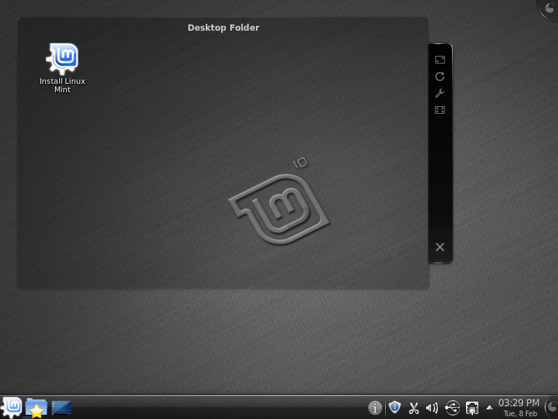 Linux Mint 10 (Julia) with KDE 4.png